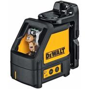 Nível Laser Dewalt Automatico Nivelador Dw088k.