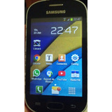 Celular Samsung Galaxy Fame Gt S6790 L