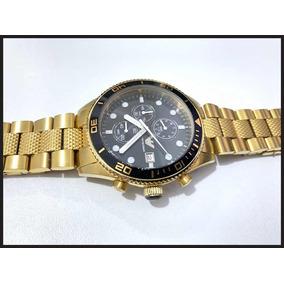 fe3158378ed Rel gio Emporio Armani Ar0552  usado De Luxo Masculino - Relógios ...