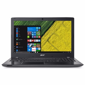 Notebook Acer E5-575-5157 I5 2.5ghz/6gb/1tb/dvdrw/15.6 W10