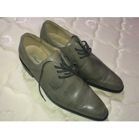 Zapatos Kenneth Cole Reaction_poco Uso