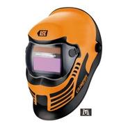 Careta Mascara Fotosensible Lusqtoff Soldar St-1b Batman