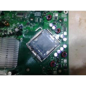 Tarjeta Madre Intel Dg965ms Socket 775 Formato Btx