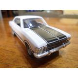 Autos Del Recuerdo. Chevrolet Opala. Colección