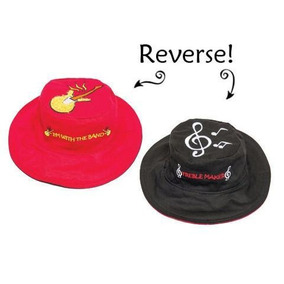 Gorro Reversible Guitarra-treble Flapjacks