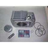 Kit Cilindro Y Piston Yamaha Ybr 125 Xtz 125 Ttr Motos 10700