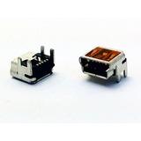 Conector De Carga Usb Blackberry 8350i Nextel (100 Unidades)