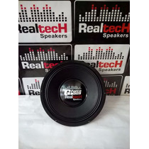 Alto Falante Realtech Speakers Rt-g-force 320w 12 4 Ohm