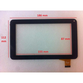 Touch Tactil Screen Tablet 7 P031fn10685a P031fn10685a