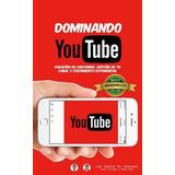 Dominando Youtube-ebook-libro-digital