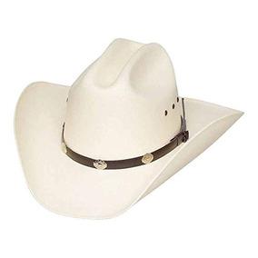 Sombrero De Vaquero De Paja Cattleman Classic Con Conchos Pl 1585238ece8