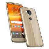 Smartphone Motorola Moto E5 Plus Dual Chip Prom Dia Dos Pais