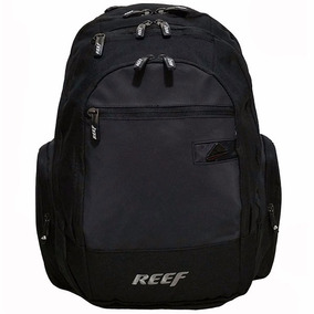 Exclusiva Mochila Reef 272 Premium Portanotebook 17 Pulgadas