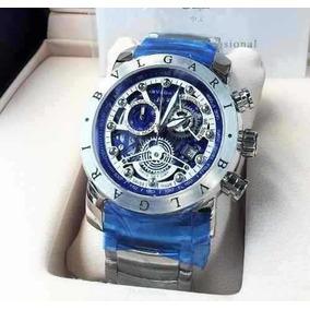 e2626ccc718 Relogio De Luxo Masculino Bulgari - Joias e Relógios no Mercado ...