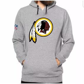 Moletom New Era Washington Redskins - Calçados bea1d89cba83d
