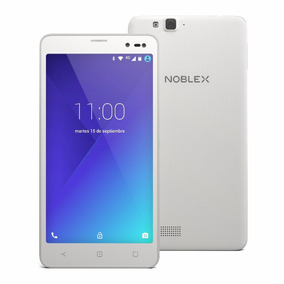 Celular Libre Noblex Go Action 4g N5514dwos