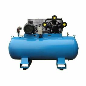 Compresor Mpower 500 Litros Motor 10hp 220 V