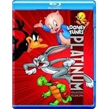 Blu Ray Looney Tunes Platinum Vol. 2 - Blu Ray Lacrado. Trip