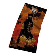 Bandana Deportiva Tubular Sin Costuras - Naruto Ban72