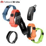 Reloj Talkband B3 Lite Bluetooth Auriculares Smartwatch