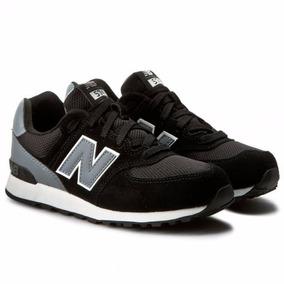 new balance zapatillas negras