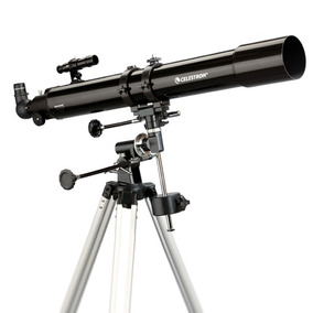 Telescopio Celestron Powerseeker 80eq