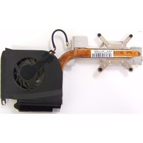 Vendo Exelente Fan Cooler De Laptop Hp Dv 6000..