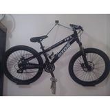 Bicicleta Gios Frx 2011