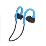 Audífonos Para Nadar Bluetooth + Mp3 Ipx7 Dacom