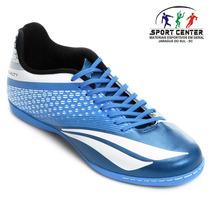 Tenis Penalty Futsal Victoria R1 2 Vi 37 Ao 43- Original+ Nf