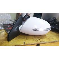 Espejo Electrico Izq. Con Led Kia New Sportage 2010-2015