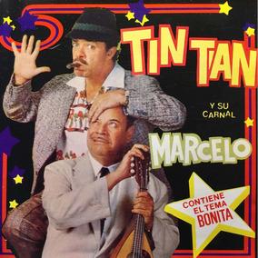 Cd Tin Tan Y Su Carnal Marcello A Gozar Y Reir