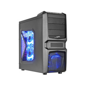 Gabinete Desktop Gamer Sentey Gs-6050 Entusiasta Halcon Ii P
