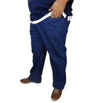 Calça Jeans Masculina Tamanho Grande Até Numero 68 Plus Size