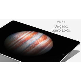Ipad Pro 32gb Pantalla 12.9 Nueva Sellada
