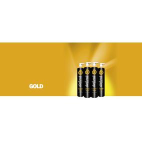 Escova Progressiva Sem Formol Definit Pro Liss Gold 4x1