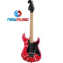 Guitarra Tagima Juninho Afram Ja2 No Case (escalopada)