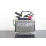 Inversor Jensen De 12 V A 110 V Para Carro, 300 W