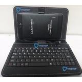 Tablet Telefono Samsung Galaxy Tab5 1gb Ram+8gb Mem+teclado
