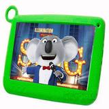 Tablet Niños Kids Chicos Juegos Youtube + Funda + Regalos