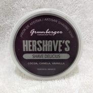 Jabón Para Afeitar Hershave's
