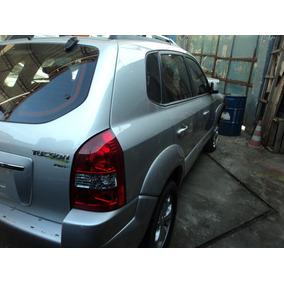 Hyundai Tucson 2013/2014 ((((((( Sucata ))))) Venda De Peças