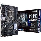 Board Asus Prime Z370 P