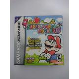 Super Mario Advance Completo