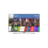 Smart Tv Lg 55uj6580 4k Magic Control Nuevo Modelo