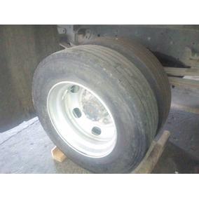 Llantas Para Camionetas De 3.5 Y 5 Ton.