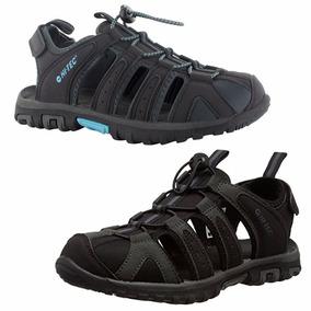 Sandalias Zapatillas Anfibias Mujer Hombre Hi-tec Cove Agua