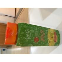 Shampoo Importado Baty Therapy Juicy 3 Em 1