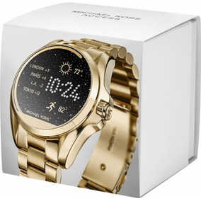 Michael Kors Access Bradshaw Smartwatch 44.5mm Gold