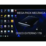 Reparacion De Ecus Pack Software Automotriz 1tb